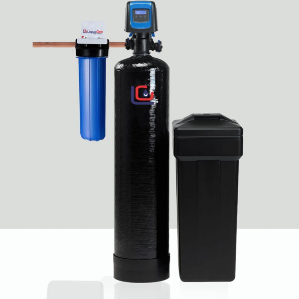 Pentair 5810 Series Water Softener Systems